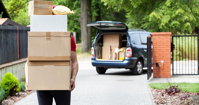 The Era of Do-It-Yourself Logistics