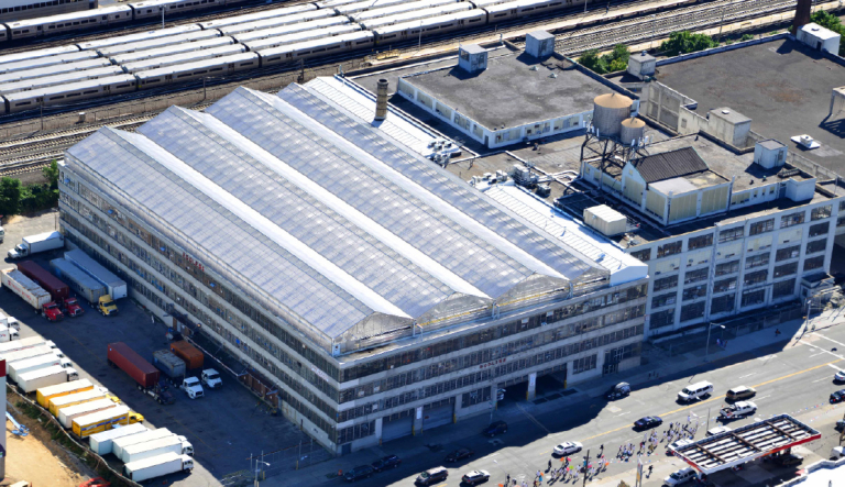 Madison Realty Capital Secures Logistics Tenants at Queens Industrial Property – Commercial Observer
