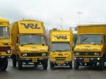 VRL Logistics Q1 net profit falls 28% to Rs 240 mn on higher expenses