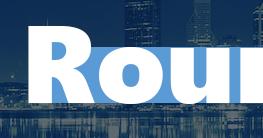 Round Up: October 12, 2018