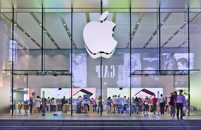 Apple Stock Could Spend Months Testing the $200 Level