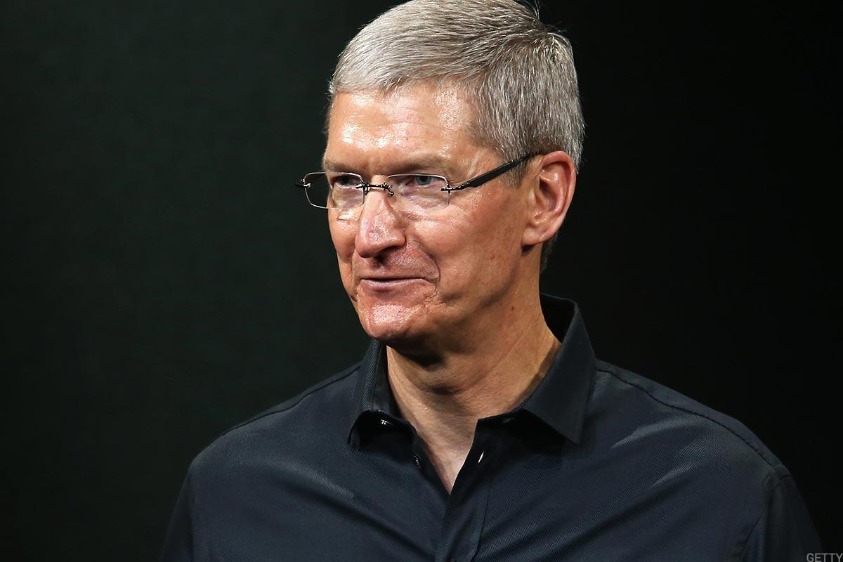 Apple Supply Chain: 8 Winners From Tech Giant's Impressive Quarter