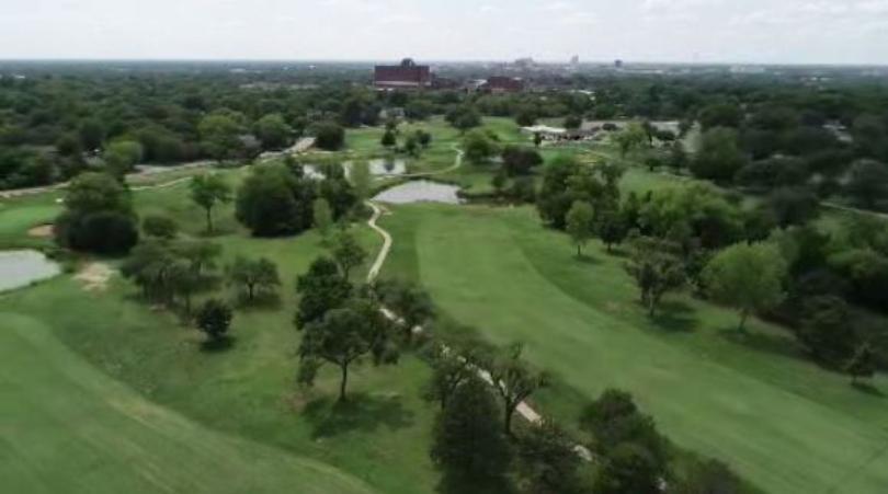 Developer inquires about purchasing Wichita's MacDonald golf course