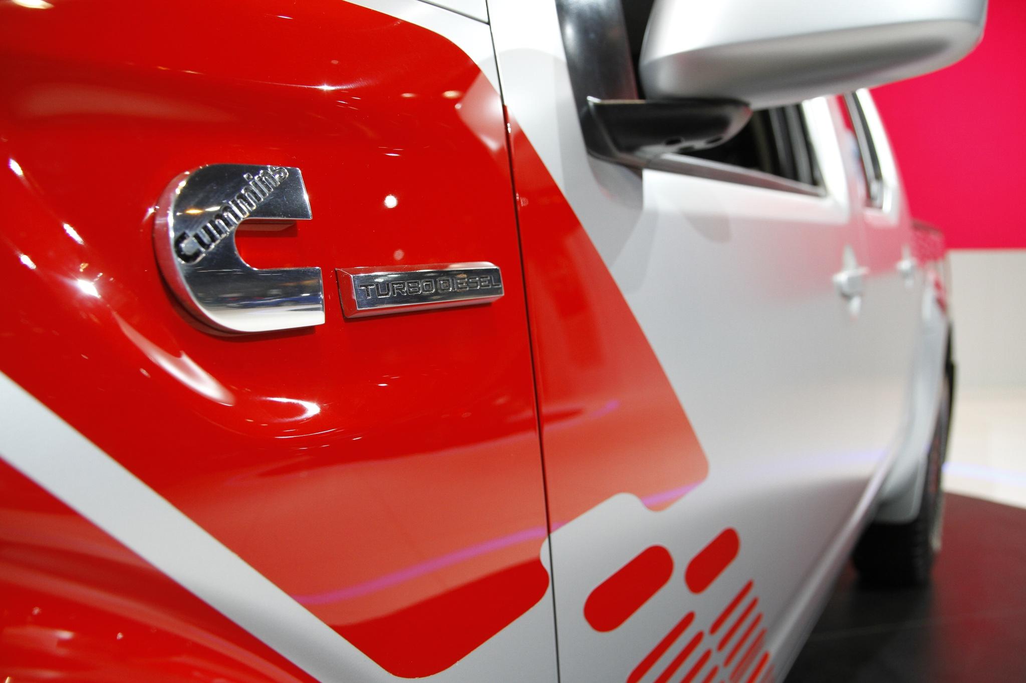 Engine-maker Cummins voluntarily recalls 500K trucks over faulty part