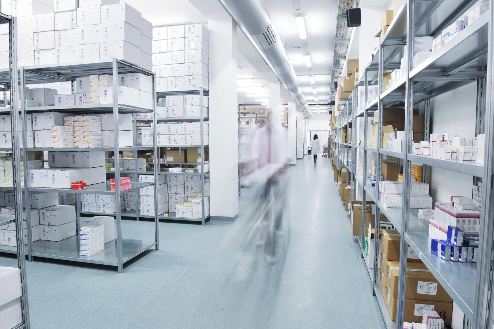 Global Pharmaceutical Warehousing Market 2018 – DB Schenker, DHL, Kuehne+Nagel, UPS, Agility, BDP International – Paris Ledger