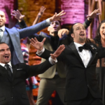 'Hamilton' tickets went on sale and Charlotte got really mad about the wait