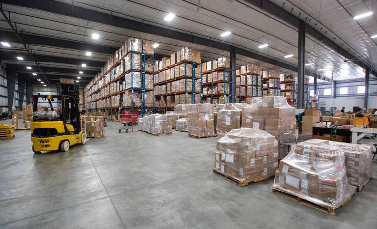 Hyper Pet Opens New Warehouse and Expanded Headquarters