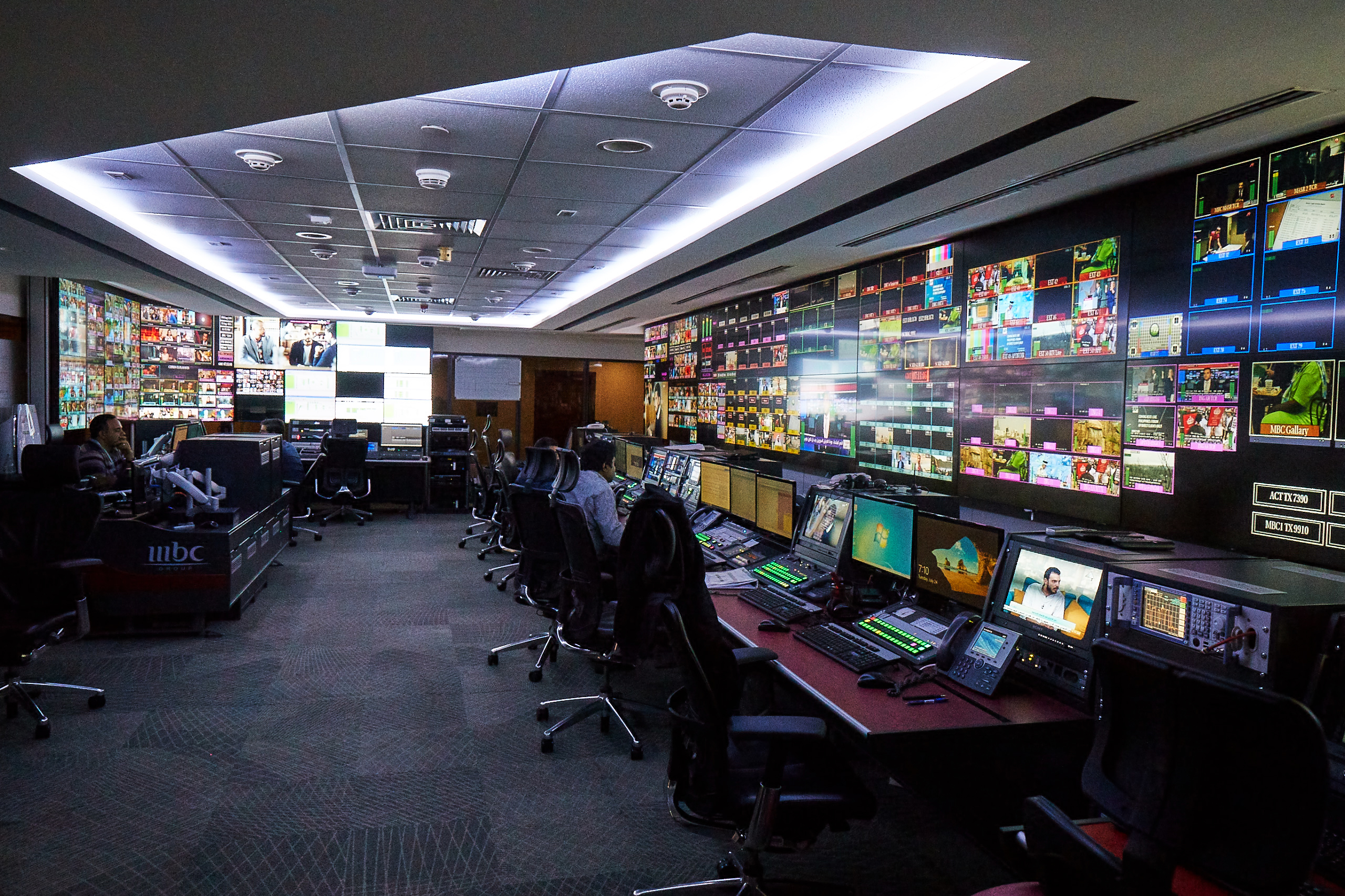 MBC's procurement team is driving value for the broadcaster   Supply Chain Digital