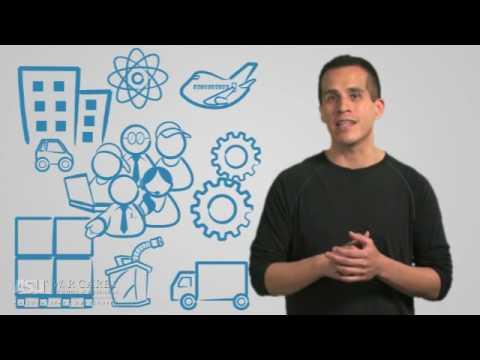 Module 1: What is Supply Chain Management? (ASU-WPC-SCM) – ASU's W. P. Carey School