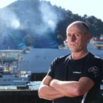 NZ's 'blind eye' to shipping fumes prompts Sounds residents to test the air
