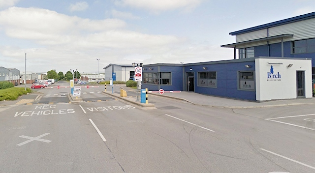 Rochdale News | Business News | Taziker Industrial doubles size of warehousing with relocation to Heywood