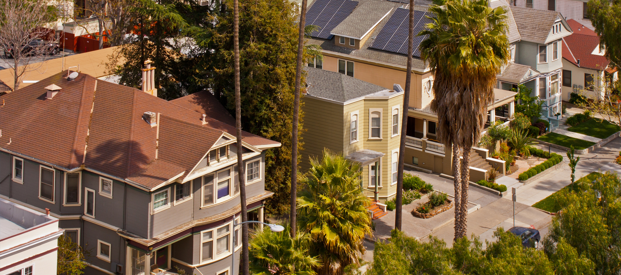 The 5 Cities With The Highest House-Purchasing Power In The US