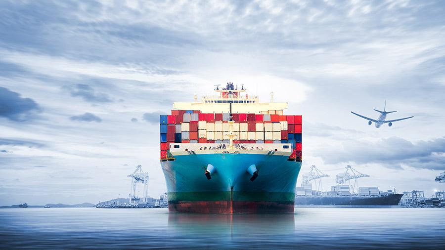 Vietnam Climbs 25 Places in World Bank's Logistics Index