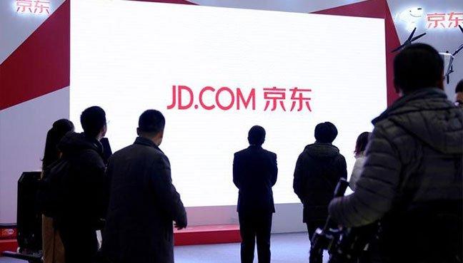 Walmart, JD.com invest US$500 million in Chinese logistics service