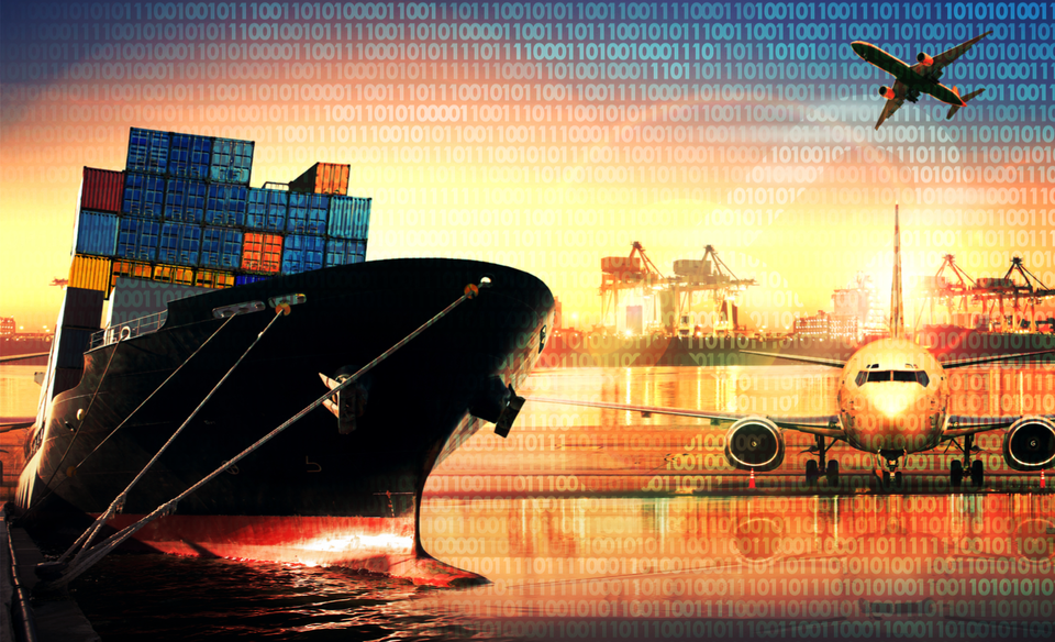 With a trace: New blockchain initiative to track shipping fuel supply chain