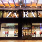 Zara Now Offering Online Shipping From Stores