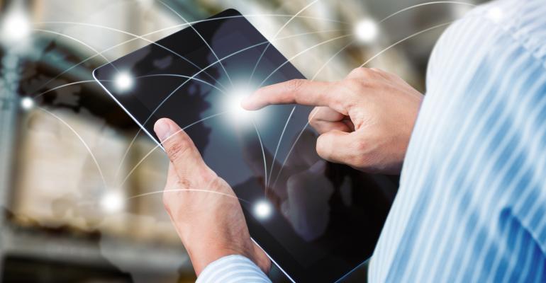 NextGen Supply Chain: SAP does blockchain