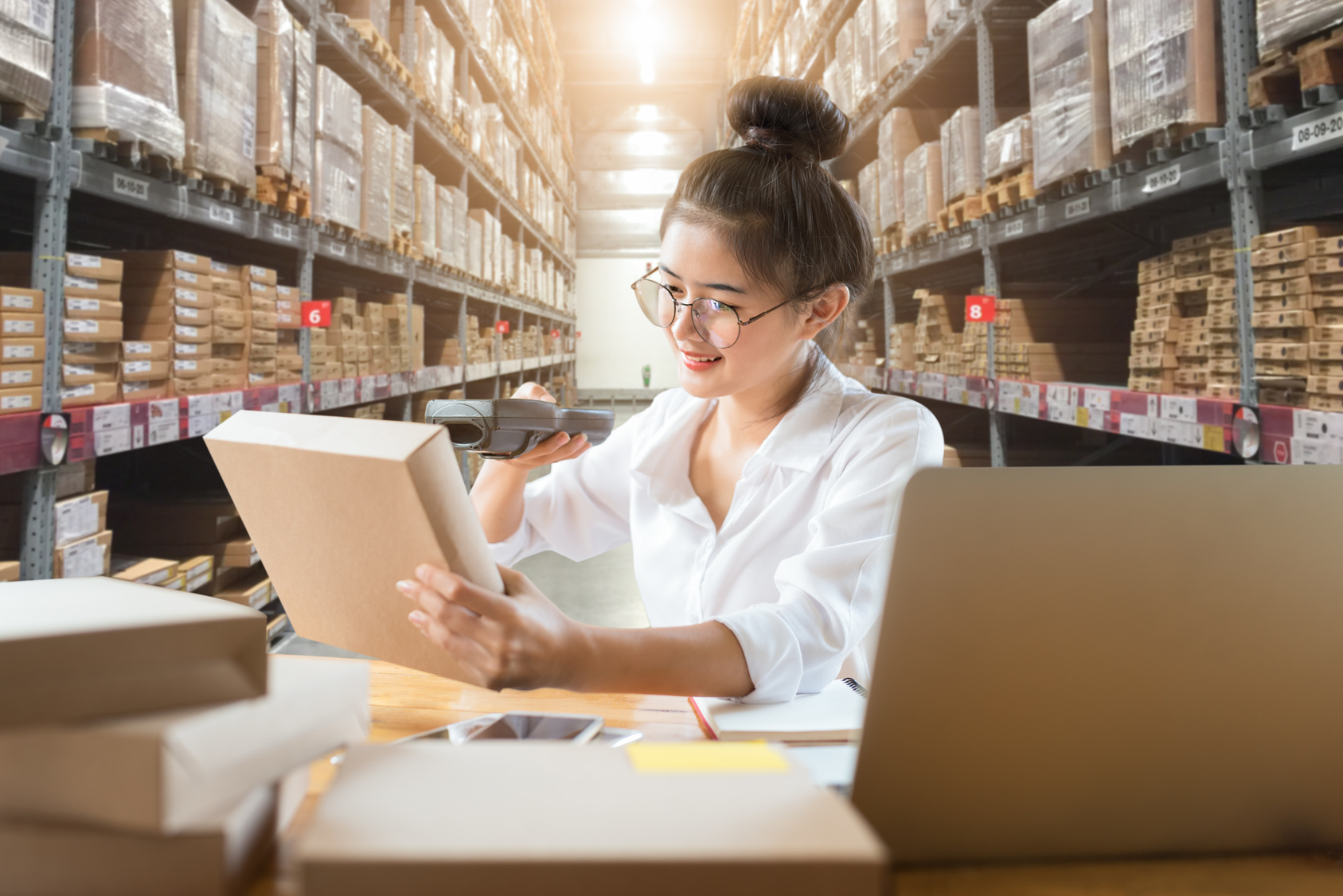 Reduce Your Tax Bill by Keeping Proper Track of Your Business Inventory