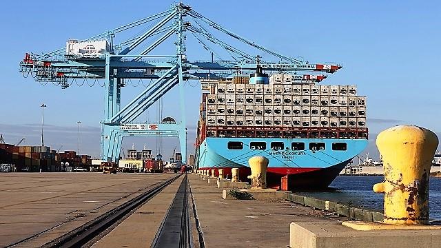 MTC Logistics to open $58 million distribution facility at Alabama port