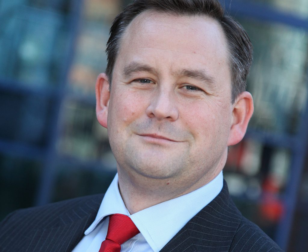 Midlands on the move – the changing face of transport and logistics