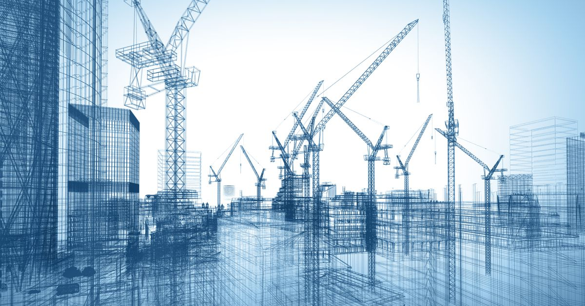 Can artificial intelligence change construction?
