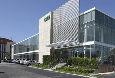 CBRE report points to potential of multistory warehouses