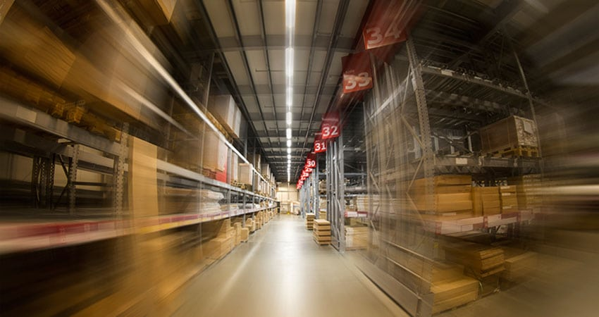 Warehouse-as-a-Service Providers Meeting Ecommerce Fulfillment Niche