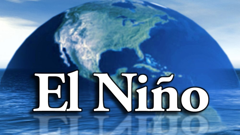 El Niño could significantly slow down U.S. supply chain this winter — FreightWaves