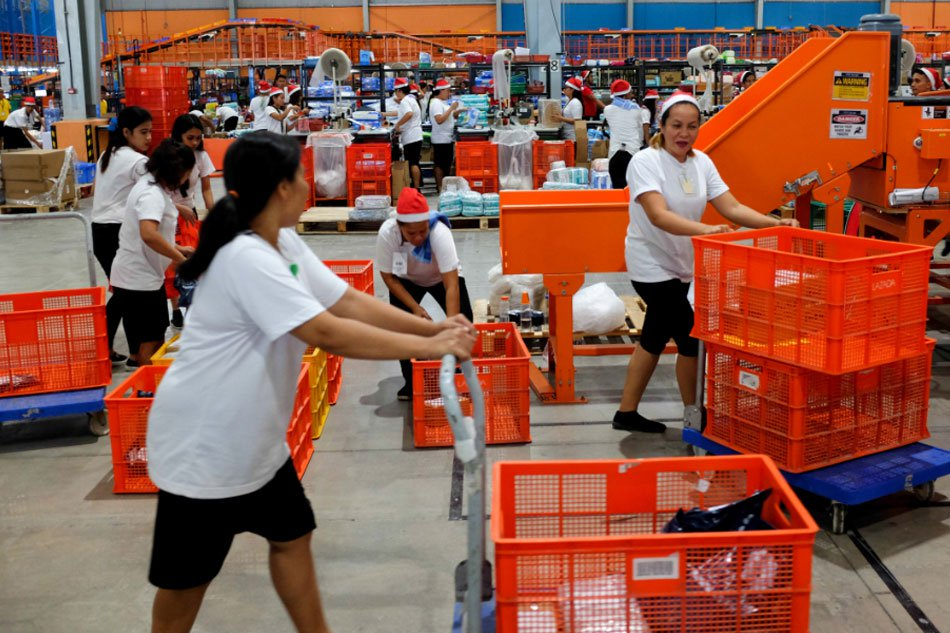Lazada invests 'massively' on logistics to enhance customer experience