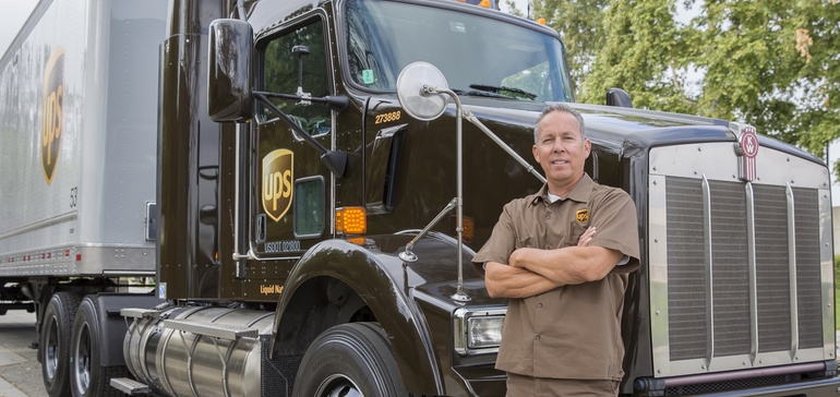 UPS Freight avoids strike, plans to accept new volumes 'immediately'