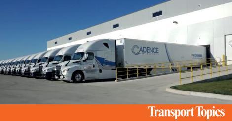Cadence Premier Logistics Opens Center in Illinois