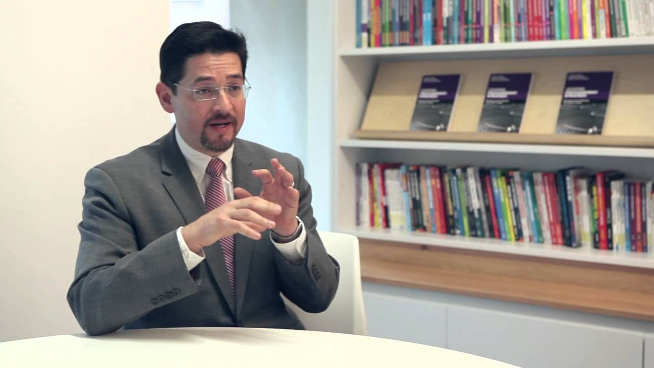 How to craft a procurement strategy   Carlos Mena