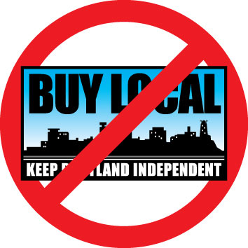 ED calls for culture of buying local