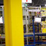 Amazon Warehouse Bear Spray Accident Injures Dozens, One Critically
