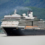 Governor vetoes funding for Ocean Rangers cruise ship inspectors