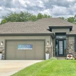 Developer announces buyer's incentive on inventory homes ready now