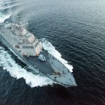 Littoral Combat Ship Will Field Laser Weapon as Part of Lockheed Martin, Navy Test