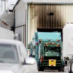 Hazmat team responds to warehouse fire in Scranton   News, Sports, Jobs