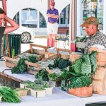 Local Food Relief Fund to assist emergency food providers in purchasing produce from farmers in Northern Michigan