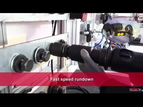 A P Tools Ltd – ERP Electric Transducerized High Torque Pistols