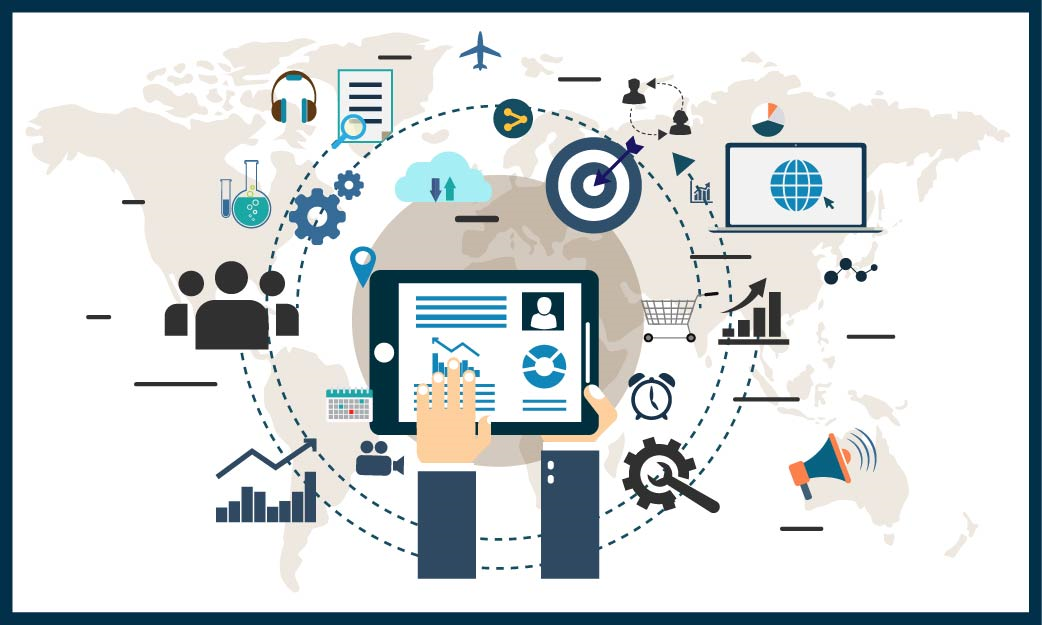 Healthcare Inventory Management Software Market Share Analysis and Research Report by 2025