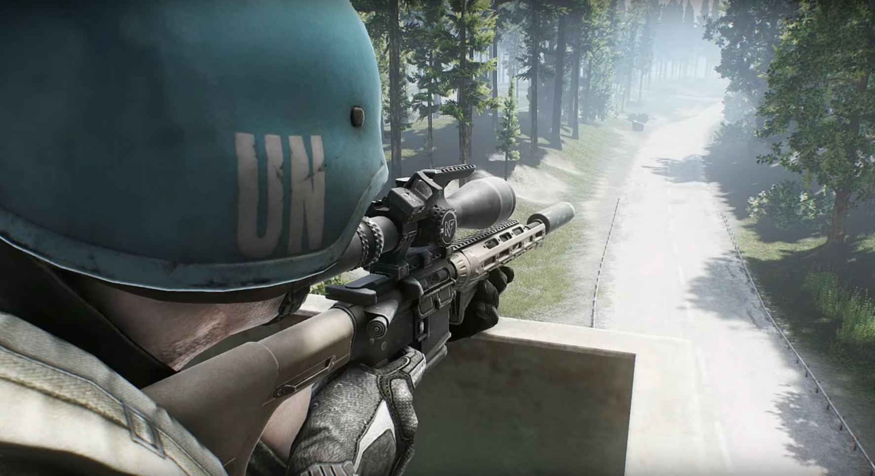 BSG Should Prevent Backpack Stacking Both in Global Inventory and Raid in EFT