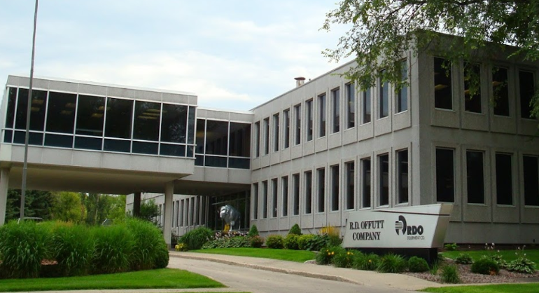 Fargo School Board OK's district's $7.3 million purchase of corporate offices for administrative use | The Mighty 790 KFGO