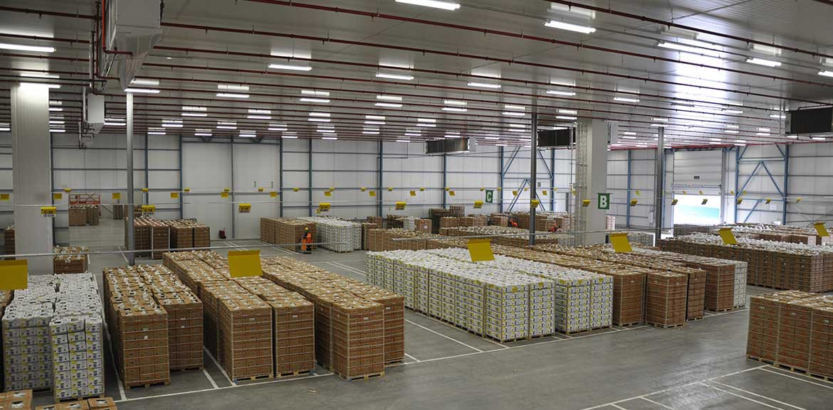 Global Refrigerated Warehousing Market Briefing 2020, Trends, Applications, Types, Research, Forecast To 2025 – The Collegian
