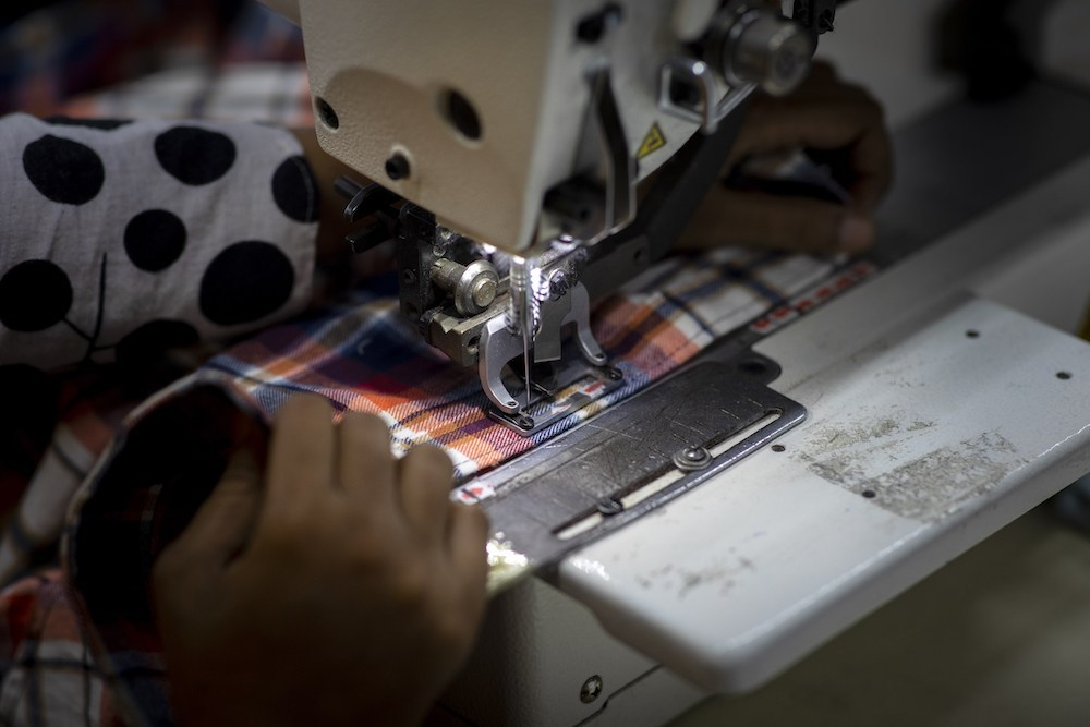 How Apparel Supply Chains Are Shifting from Policing to Partnership – Sourcing Journal