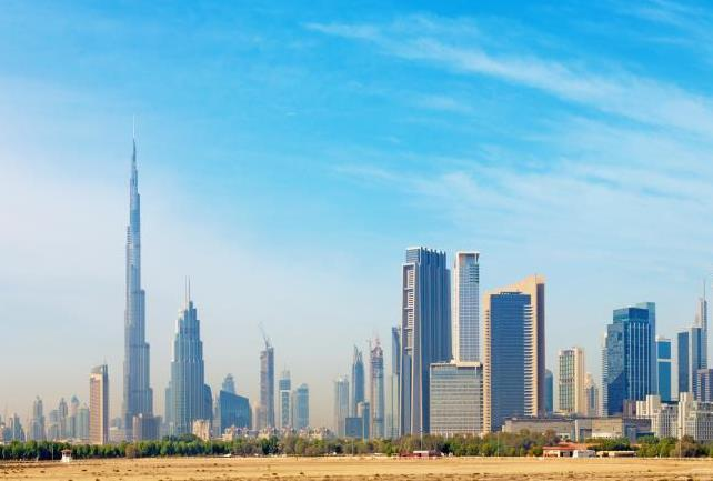 Dubai SME promotes Government Procurement Programme via smart dashboards