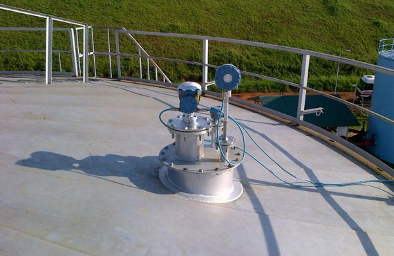 Global Inventory Tank Gauging Systems Market 2020 Research with COVID-19 Impact Analysis – Emerson Electric, Garner Industries, Schneider Electric – Bulletin Line