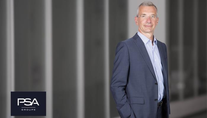 Deboeuf moves to senior manufacturing and supply chain role at Groupe PSA | News