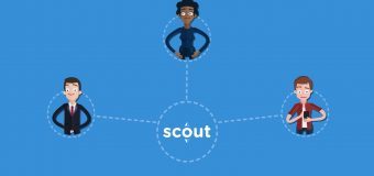 Reverse Auctions with Scout
