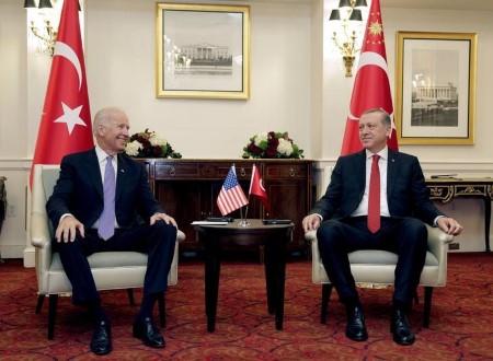 ANALYSIS-Biden risk looms for Turkey's Erdogan and beleaguered lira